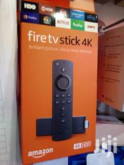 Fire TV Stick 4K Streaming Device With Alexa | TV & DVD Equipment for sale in Nairobi, Nairobi Central