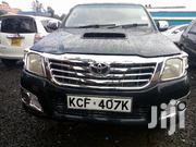 Toyota Hilux 2008 Black | Cars for sale in Nairobi, Nairobi Central