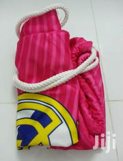 Real Madrid Drawstrings Sack Pack / Back Pack | Bags for sale in Mombasa, Mji Wa Kale/Makadara