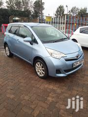 Toyota Ractis 2011 Blue | Cars for sale in Kiambu, Township E