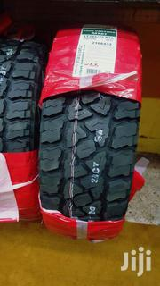 285/75/16 Marshal Tyre's Is Made In Korea | Vehicle Parts & Accessories for sale in Nairobi, Nairobi Central
