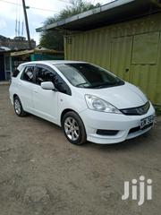 New Honda Shuttle 2012 White | Cars for sale in Nairobi, Woodley/Kenyatta Golf Course