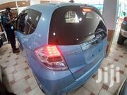 Honda Fit 2012 Automatic Blue | Cars for sale in Mombasa, Mji Wa Kale/Makadara