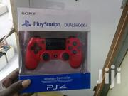 Ps 4 Game Controller | Video Game Consoles for sale in Nairobi, Nairobi Central