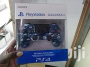 Ps 4 Wireless Controller | Video Game Consoles for sale in Nairobi, Nairobi Central