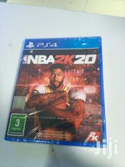 Nba2k20 For Playstation 4 | Video Games for sale in Nairobi, Nairobi Central