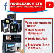 Biometric Time Attendance System | Security & Surveillance for sale in Kiambu, Juja