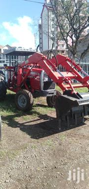 Massey Ferguson Front Loader | Heavy Equipment for sale in Nairobi, Kilimani