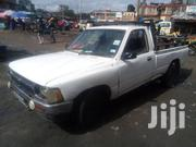 Toyota Hilux 1998 White | Cars for sale in Kajiado, Kaputiei North