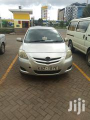Toyota Belta 2006 Silver | Cars for sale in Nairobi, Woodley/Kenyatta Golf Course