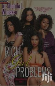 RICH Girl PROBLEMS: A Millionaire Wives Club Novel - Whitaker | Books & Games for sale in Nairobi, Nairobi Central