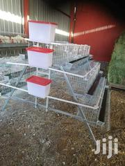 Layers Cages In Kahawa | Farm Machinery & Equipment for sale in Nairobi, Imara Daima