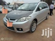 Mazda Premacy 2006 Silver | Cars for sale in Kajiado, Kaputiei North