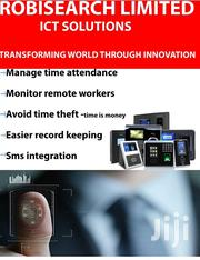 Biometric Time Attendance System In Kenya | Safety Equipment for sale in Nairobi, Nairobi Central