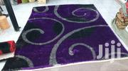 Turkish Fluffy Carpet [Purple] | Home Accessories for sale in Nairobi, Nairobi Central