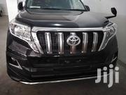 Toyota Land Cruiser Prado 2013 Black | Cars for sale in Mombasa, Shimanzi/Ganjoni