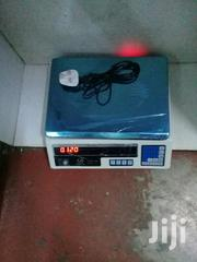 Acs-30 Digital Butchery Weighing Scale. | Store Equipment for sale in Nairobi, Nairobi Central