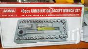40 Pcs Combination Socket Wrench | Hand Tools for sale in Nairobi, Nairobi Central