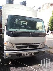 Mitsubishi Canter 2011 White | Trucks & Trailers for sale in Nairobi, Parklands/Highridge