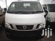 Nissan Caravan 2012 White | Cars for sale in Mombasa, Shimanzi/Ganjoni