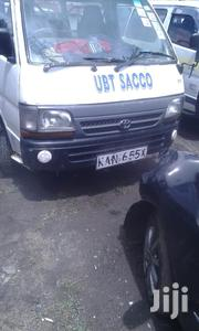 Used Toyota Shark Quick Sale | Vehicle Parts & Accessories for sale in Nairobi, Nairobi Central