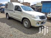 Toyota Hilux 2014 Silver | Cars for sale in Nairobi, Kasarani