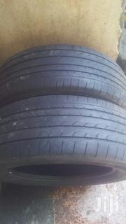 The Tyre Is Size 225/60/17 | Vehicle Parts & Accessories for sale in Nairobi, Ngara