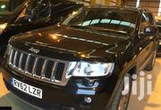 Jeep Cherokee 2013 Black | Cars for sale in Nairobi, Nairobi Central