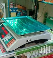 Poleless Weighing Scale Machine | Store Equipment for sale in Nairobi, Nairobi Central