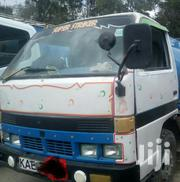 Isuzu Nkr And Exchange Allowed | Trucks & Trailers for sale in Machakos, Athi River