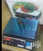Poleless Weighing Scale | Store Equipment for sale in Nairobi, Nairobi Central