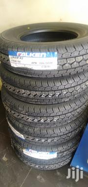 195r15 Falken Tyre's Is Made In Japan | Vehicle Parts & Accessories for sale in Nairobi, Nairobi Central