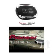 "The TS-7150F,500W 7"" X 10"", 5-way Champion Series Speaker 