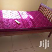 Quick Sale Bed And A Mattress Available For Sale In Nyali, Mombasa | Furniture for sale in Mombasa, Bamburi