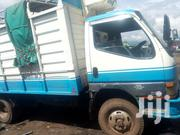 Mitsubishi Canter 2001 White | Trucks & Trailers for sale in Nairobi, Nairobi Central
