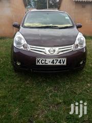 Nissan Note 2010 Brown | Cars for sale in Uasin Gishu, Langas