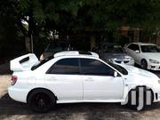 Subaru Impreza 2006 2.5 WRX White | Cars for sale in Nairobi, Nairobi Central