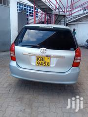 Toyota Wish 2003 Blue | Cars for sale in Kajiado, Ngong