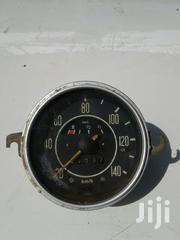 VW Beetle Dashboard Cluster(Clock). | Vehicle Parts & Accessories for sale in Nairobi, Woodley/Kenyatta Golf Course