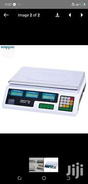 Weighing Scale Machine | Store Equipment for sale in Nairobi, Nairobi Central