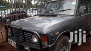Land Rover Range Rover Vogue 1978 Silver | Cars for sale in Nairobi, Karen