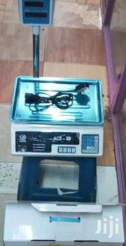 Acs-30 Butchery Weighing Scales | Store Equipment for sale in Nairobi, Nairobi Central