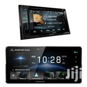 Kenwood Car Stereo Bluetooth Fm Aux Dvd Front And Rear Camera Support | Vehicle Parts & Accessories for sale in Nairobi, Nairobi Central
