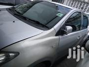 Toyota IST 2004 Silver | Cars for sale in Mombasa, Shimanzi/Ganjoni