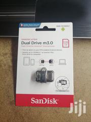 Original 128gb San Disk Flash | Computer Accessories  for sale in Kisumu, Market Milimani