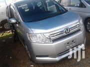 New Honda Stepwagon 2012 Silver | Cars for sale in Nairobi, Mugumo-Ini (Langata)