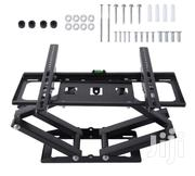 Strong Double Arm Swivel Tv Wall Mount Brackets For 26 TO 55 INCHES TV | TV & DVD Equipment for sale in Nairobi, Nairobi Central