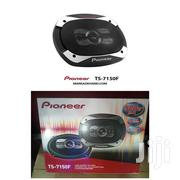 Pioneer TS-7150F Champion Series Speakers-500w | Vehicle Parts & Accessories for sale in Nairobi, Nairobi Central