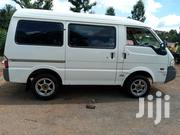 Nissan Vanette 2012 White | Cars for sale in Murang'a, Kamacharia