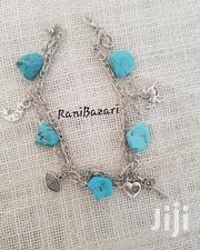 Elegant Simple Turquoise Bracelets | Jewelry for sale in Nairobi, Kilimani